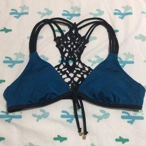 Abercrombie & Fitch bikini top